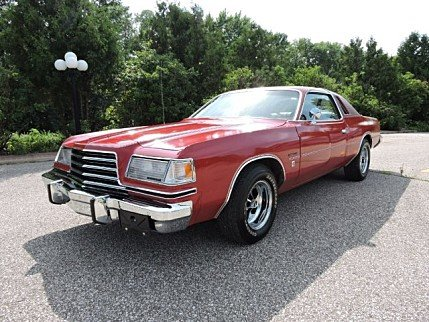 1979 Dodge Magnum for sale 100775421