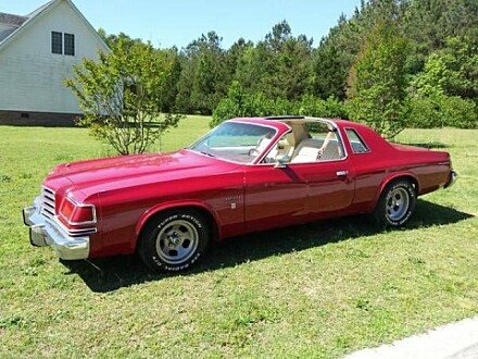 1979 Dodge Magnum for sale 100808013