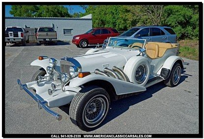 Bob S Kit Cars Largo Fl