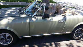 1979 FIAT 2000 Spider for sale 101006113