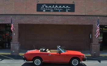 1979 FIAT 2000 Spider for sale 101043293