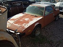 1979 FIAT Other Fiat Models for sale 100741254