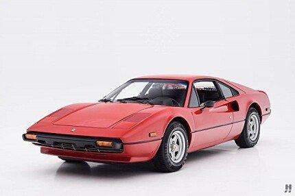 1979 Ferrari 308 for sale 100770202
