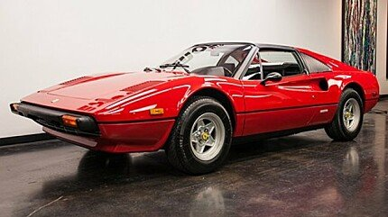 1979 Ferrari 308 for sale 100799034