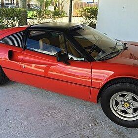 1979 Ferrari 308 GTS for sale 100811919