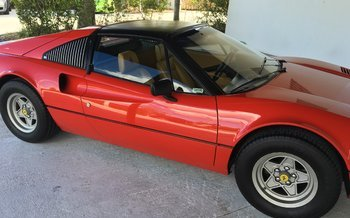 1979 Ferrari 308 GTS for sale 100811919