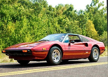 1979 Ferrari 308 for sale 100847066