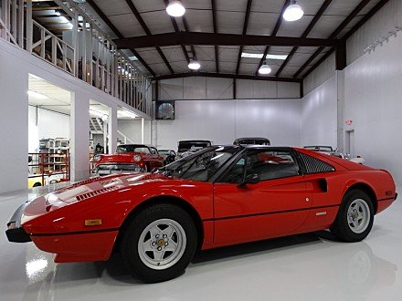 1979 Ferrari 308 for sale 100865106