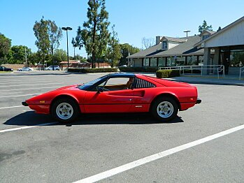 1979 Ferrari 308 for sale 100787116