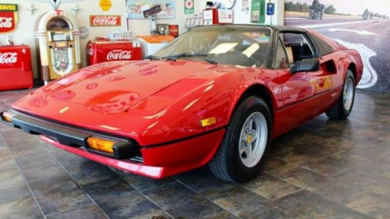 1979 Ferrari 308 for sale 100885490