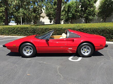 1979 Ferrari 308 for sale 100787102