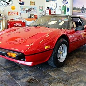 1979 Ferrari 308 for sale 100885490