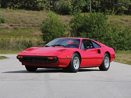1979 Ferrari 308 for sale 100966029