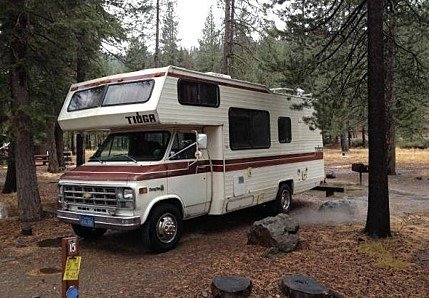 1979 Fleetwood Tioga RVs for Sale - RVs on Autotrader