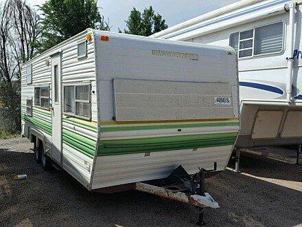 1979 Fleetwood Wilderness For Sale 300174197