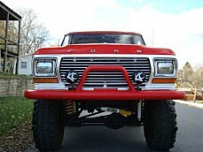 1979 Ford Bronco for sale 100842500