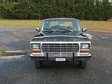 1979 Ford Bronco for sale 100843646