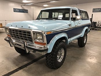 1979 Ford Bronco for sale 100946159