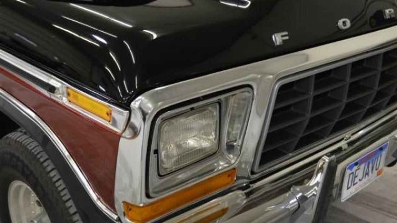 1979 Ford Bronco for sale near Cadillac, Michigan 49601 - Classics ...