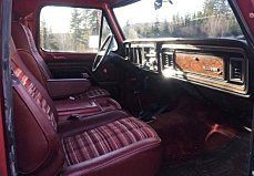 ford bronco classics for sale classics on autotrader. Black Bedroom Furniture Sets. Home Design Ideas