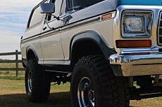 1979 Ford Bronco for sale 100876651