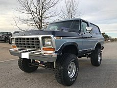 1979 Ford Bronco for sale 100945027