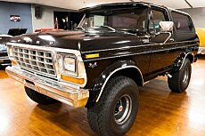 1979 Ford Bronco for sale 100946419