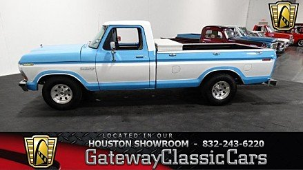 1979 Ford F100 for sale 100762768