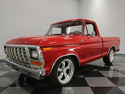 1979 Ford F100 for sale 100774260