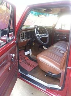 1979 Ford F100 for sale 100827338
