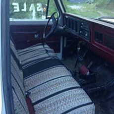 1979 Ford F100 for sale 100830489