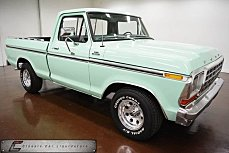 1979 Ford F100 for sale 100862215
