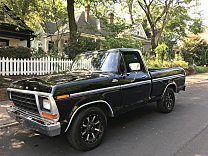 1979 Ford F100 for sale 100911387