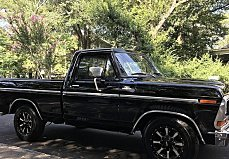 1979 Ford F100 for sale 100914722