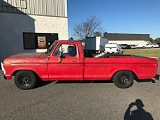 1979 Ford F100 for sale 100977127