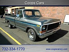 1979 Ford F100 for sale 100979027
