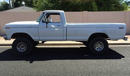 1979 Ford F150 for sale 100816088