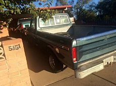 1979 Ford F150 for sale 100827536