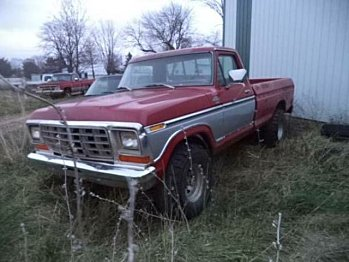 1979 Ford F150 for sale 100827051