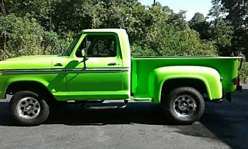 1979 Ford F150 for sale 100827264