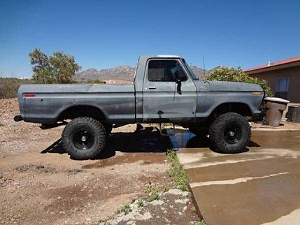 1979 Ford F150 for sale 100827176