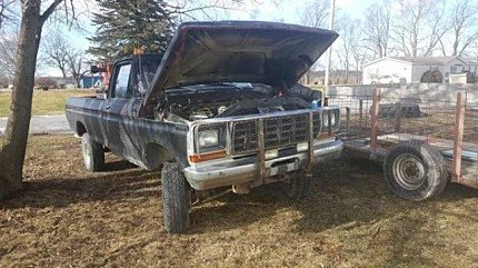 1979 Ford F150 for sale 100827318