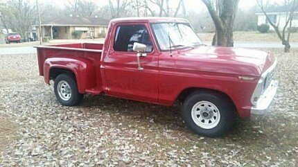 1979 Ford F150 for sale 100842499