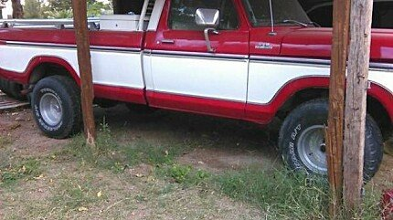1979 Ford F150 for sale 100866455