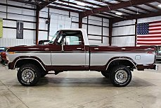 1979 Ford F150 for sale 100898342