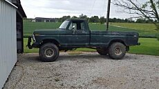 1979 Ford F150 for sale 100906546