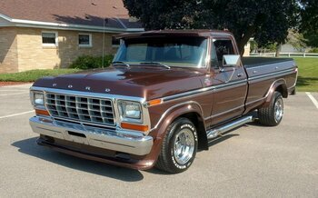 1979 Ford F150 for sale 100906995