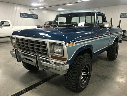 1979 Ford F150 for sale 100909475