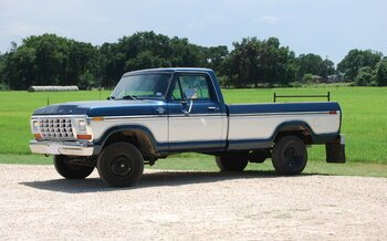 1979 Ford F150 for sale 100913545