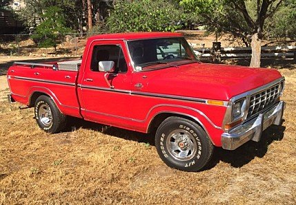 1979 Ford F150 for sale 100944331